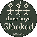 Three Boys Smoked Ale