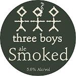 Three Boys Smoked Ale