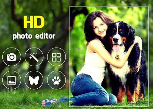 HD Photo Editor 11.0.2 screenshots 6