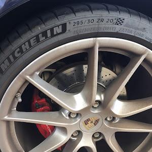 911 991MA103 Carrera S  2012年式のカスタム事例画像 takecさんの2019年09月08日14:21の投稿