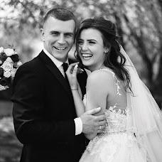 Wedding photographer Olga Shinkaruk (Shunkaryk). Photo of 01.09.2018