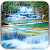 Waterfall Live Wallpaper file APK for Gaming PC/PS3/PS4 Smart TV