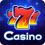 Big Fish Casino – Play Slots & Vegas Games icon