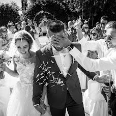 Wedding photographer Dmitriy Kornilov (dkornilov). Photo of 18.09.2017
