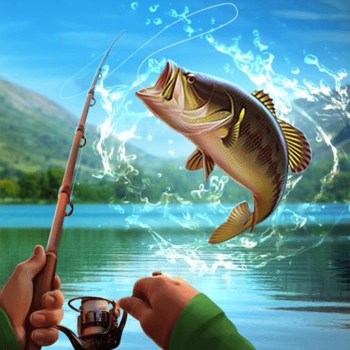 Крутой рыбак! Реальная рыбалка на русском