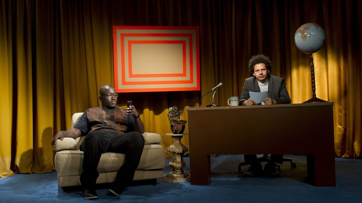 Watch The Eric Andre Show live