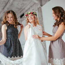 Wedding photographer Elena Kryukova (Len-fo). Photo of 14.05.2015