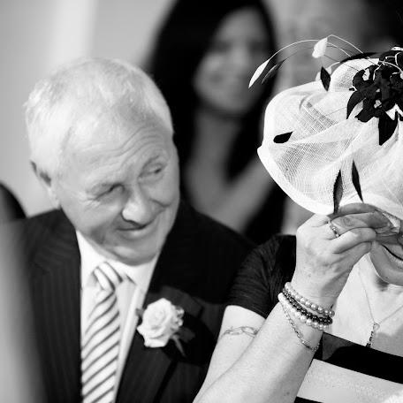 Wedding photographer Luigi Sauro (luigisaurostudi). Photo of 28.09.2015