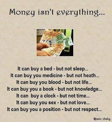 Essay On Knowledge Is Better Than Money