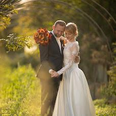 Wedding photographer Jan Zavadil (fotozavadil). Photo of 05.10.2018
