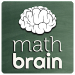 Math Brain - Logic and Mental Attention Game 1.0.0