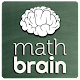 Math Brain - Logic and Mental Attention Game for PC-Windows 7,8,10 and Mac