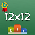 Multiplication Tables Challenge (Math Games) icon