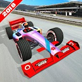 Top Speed Racing - Formula Cars