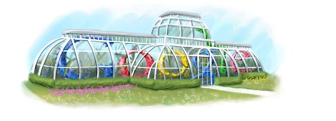 250e anniversaire des jardins botaniques royaux de Kew