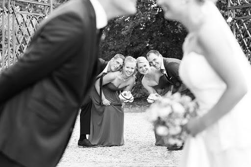 Hochzeitsfotograf Monika Schwenke (monisfotoatelie). Foto vom 25.03.2017