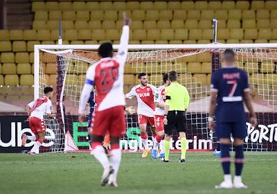 Monaco tient bon et retourne le PSG !