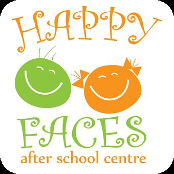 Happy Faces After School