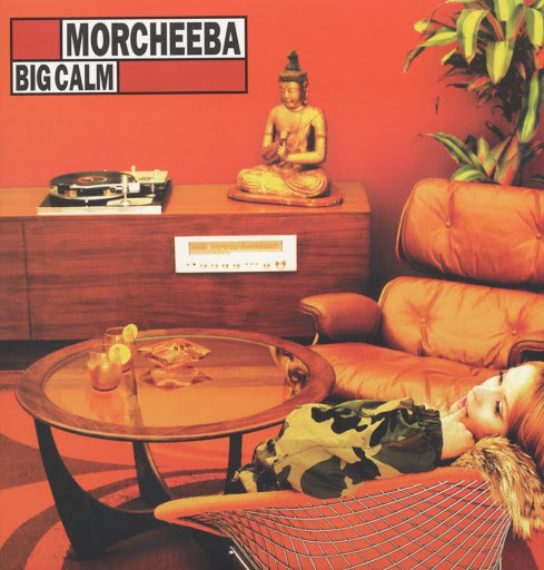 The Sea - Morcheeba