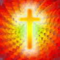 ColorCross Free Christian LWP icon
