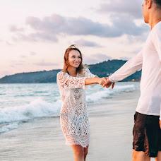 Wedding photographer Anastasiya Pivovarova (pivovarovaphoto). Photo of 30.03.2018