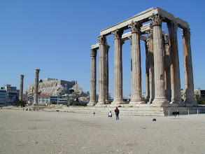 Photo: Athen
