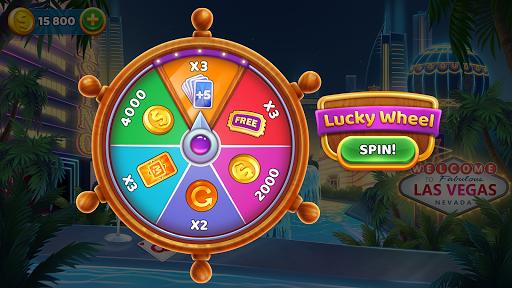 Solitaire Cruise Game screenshot 8