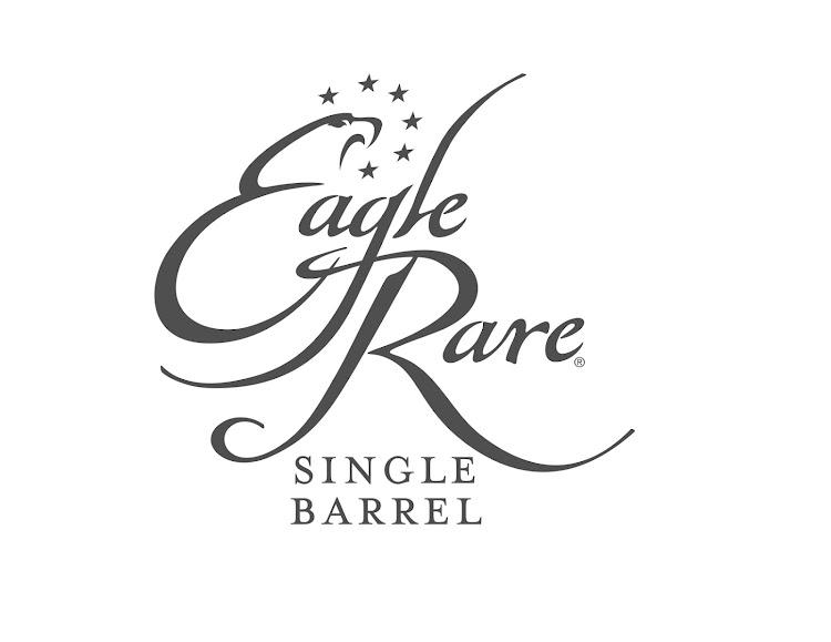 Logo for Eagle Rare