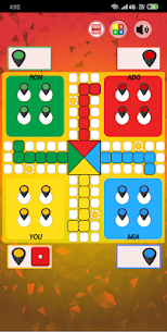 Ludo 2020 – Ad Free – Game of Kings 3