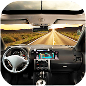 Driving Car Advance Simulator