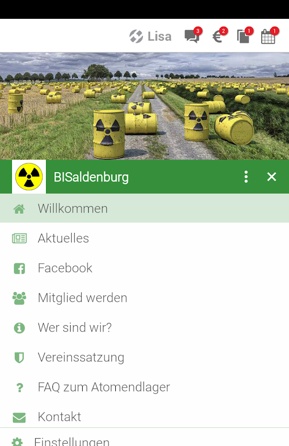 BISaldenburg- screenshot