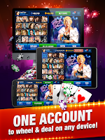 Screenshot of Texas Holdem Poker Free