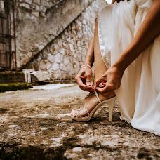 Wedding photographer Giuseppe maria Gargano (gargano). Photo of 15.11.2017