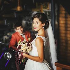 Wedding photographer Sergey Tisso (Tisso). Photo of 27.01.2015