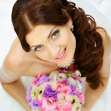 Wedding photographer Oksana Stelmakh (1Oksana). Photo of 29.07.2013