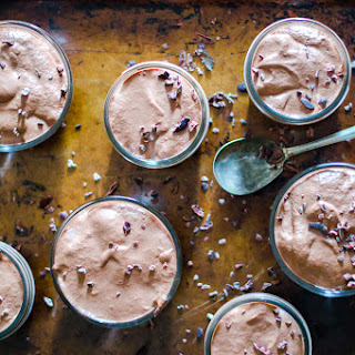 Instant & Smooth Chocolate Chia Pudding