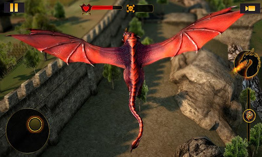 War Of Dragons 2016 1.2 screenshots 5