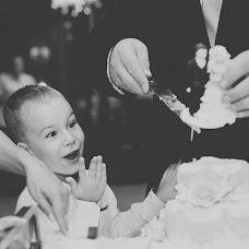 Wedding photographer Antonina Sazonova (rhskjdf). Photo of 11.10.2016