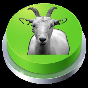 Scream Goat Meme Sound Button 2