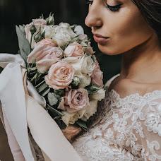 Wedding photographer Nastya Okladnykh (aokladnykh). Photo of 08.01.2018