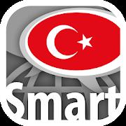 Learn Turkish words with Smart-Teacher