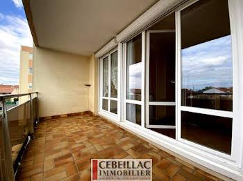 Appartement 3 pièces 71,96 m2