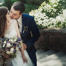 Wedding photographer Svetlana Shaffner (StudioFLY). Photo of 13.12.2016