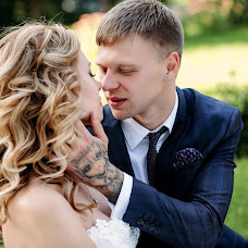 Wedding photographer Elena Miroshnik (MirLena). Photo of 16.02.2018
