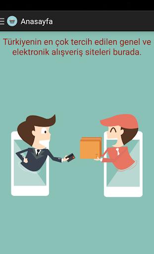 Alışveriş: Genel Elektronik