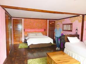 Photo: Lovely room at Luna Runtun hotel