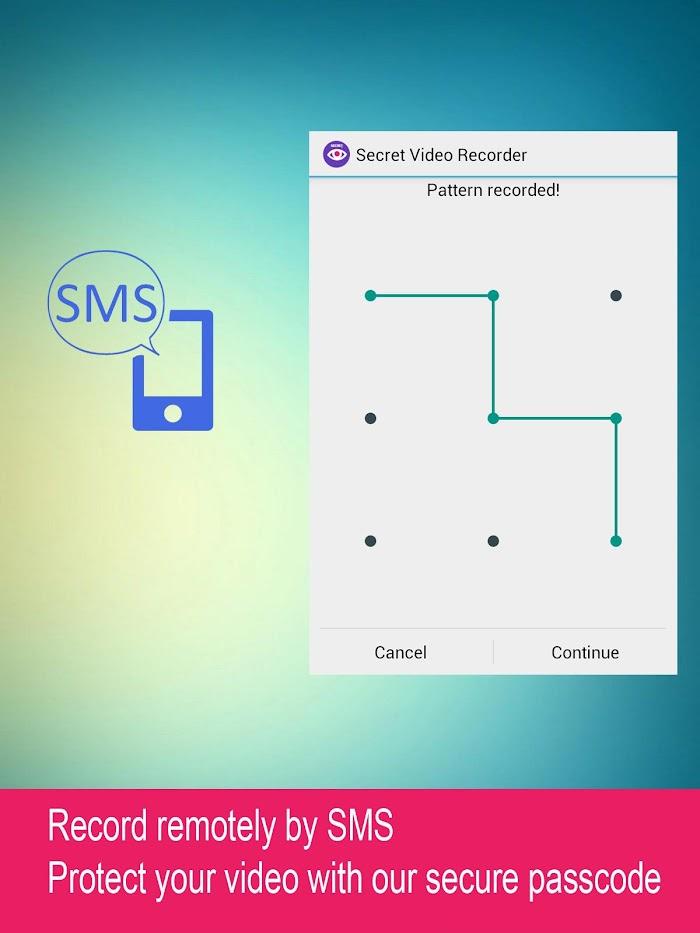 APK MANIA™ Full » Secret Video Recorder Pro v3 1 7 APK