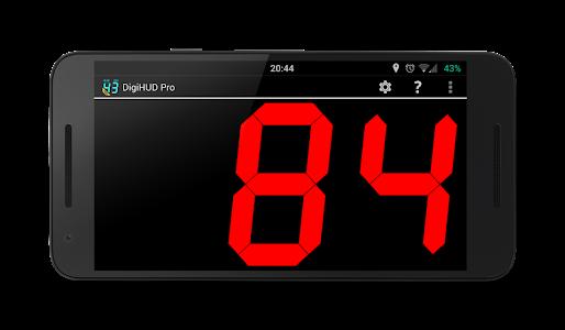 DigiHUD Pro Speedometer v1.1.7