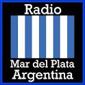 Radio Mar del Plata Argentina icon