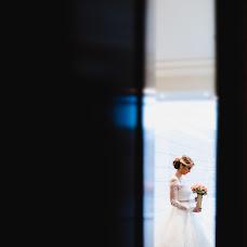Wedding photographer David Campos (dcgrapher). Photo of 18.01.2017
